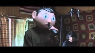 Frank (2014) The Soronprfbs - Creaky Door (full video)
