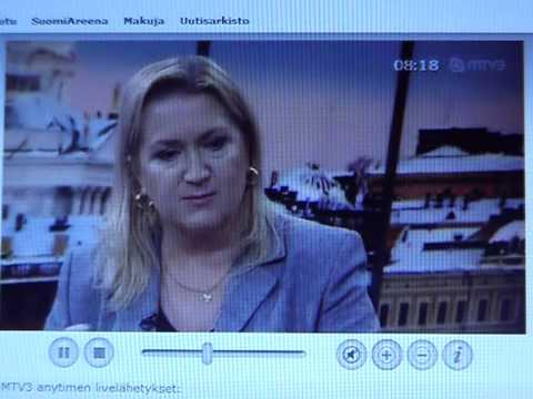 OSA 2.Halla-aho/Maahanmuutto/Anja Snellman/Jussi Pajunen
