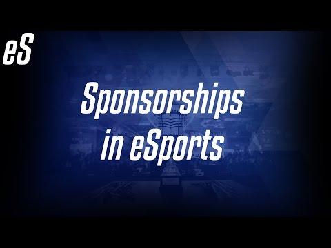 Sponsorships in eSports -- Podcast #2