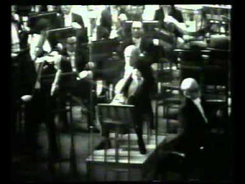 Beethoven - Triple Concerto for Violin, Cello & Piano