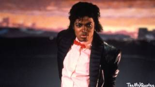 Michael Jackson Billie Jean Acapella Enhanced HD