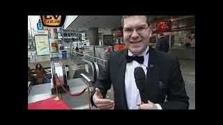 Roter Teppich - Elton verarscht Passanten - TV total classic