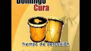 Domingo Cura - 1. Percusión