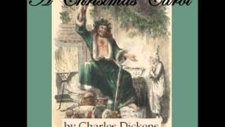 A CHRISTMAS CAROL - Full AudioBook - Charles Dickens
