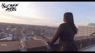 Mika Luciano - Ransom Freestyle ( 4K ) ( Official Video ) Dir x @Rickee_Arts