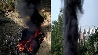 Delhi: Despite NGT order, waste burning continues thumbnail