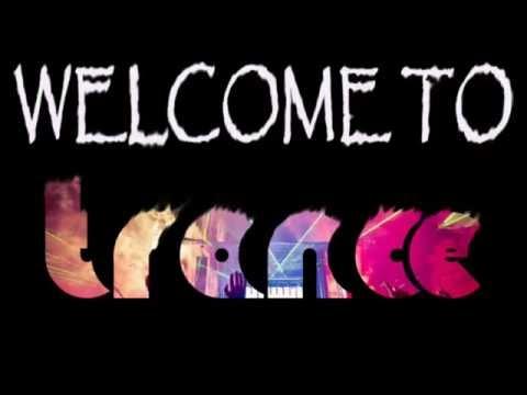 Kriz Nair - Welcome 2 Trance (Original mix)