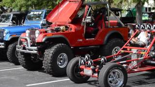 South Florida's Biggest Jeep Event - Morris 4x4 Center