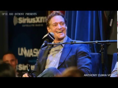 Opie and Anthony Presents: Anthony Cumia Vol. III