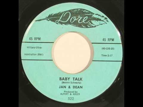 Baby Talk - Jan &  Dean