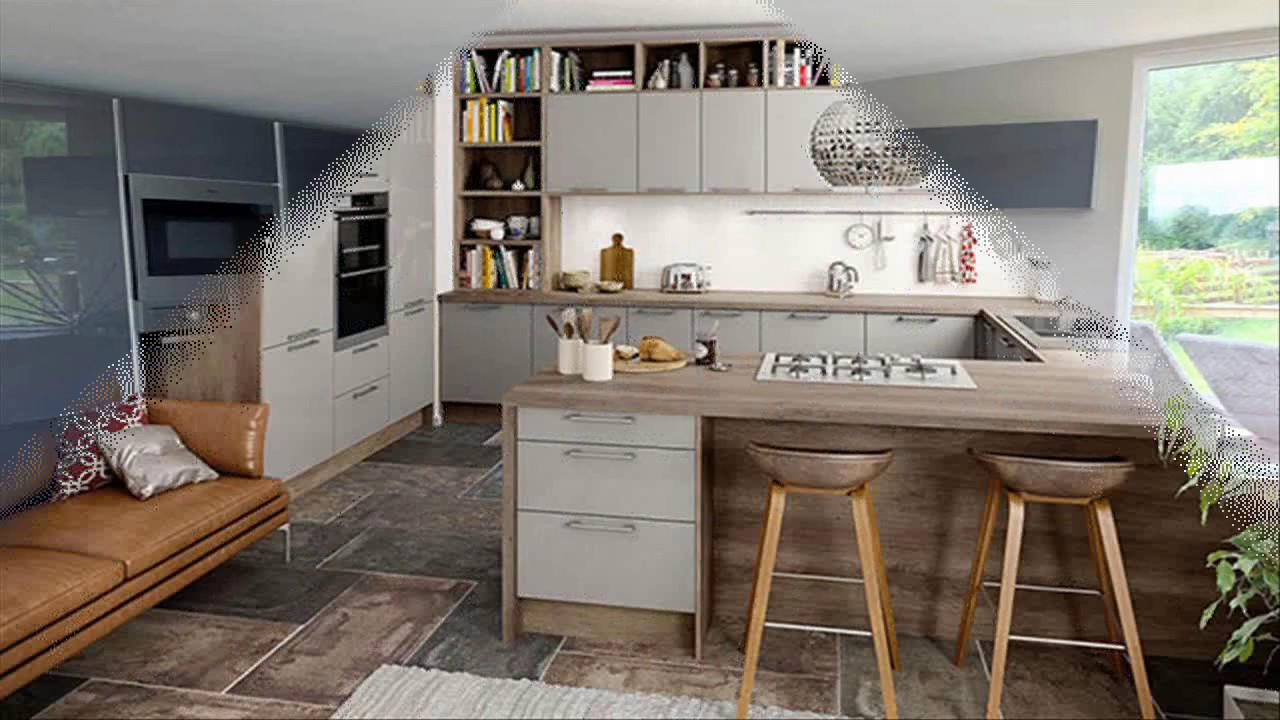 Kitchen Design 5m X 3m Youtube