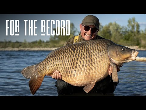 Danny Fairbrass | A Day In The Life | Interview | FREE FILM | Carp Fishing