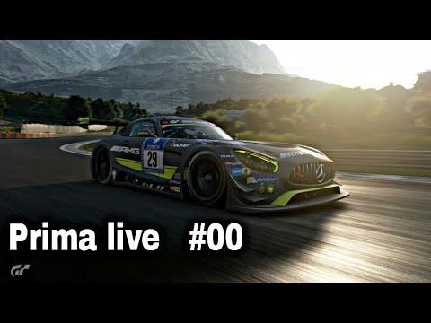 Prima live del canale!!! - Gt Sport #Vinciamo