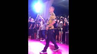 玖壹壹-春風跳舞