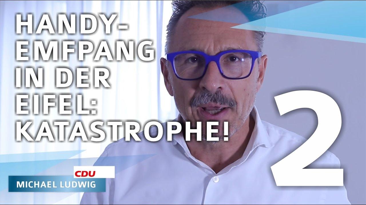Handynetz: Katastrophe!