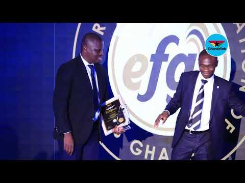 8th Ghana Entrepreneur and Corporate Executive Award 2018 - Highlights I