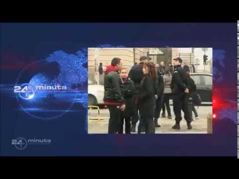Prilog Studija B u emisiji '24 minuta'