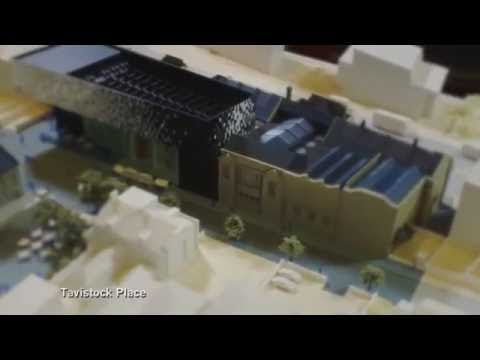 Plymouth History Centre: 3D Model