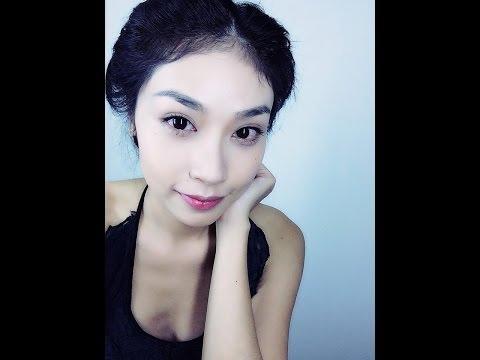 Hướng dẫn các bước trang điểm cơ bản cho người mới bắt đầu - Makeup Tutorial for Beginner
