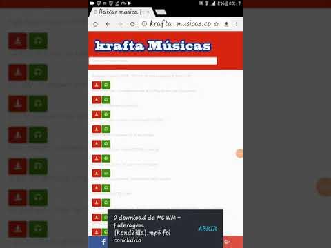 como-baixar-músicas-pelo-google