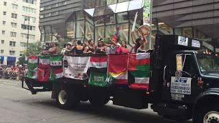 NYC gay pride events 2015 / manhattan  Arab