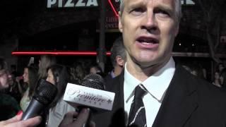 'Divergent' Director Neil Burger Talks Initiate Names