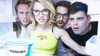 THIS ALMOST ENDED SMOSH