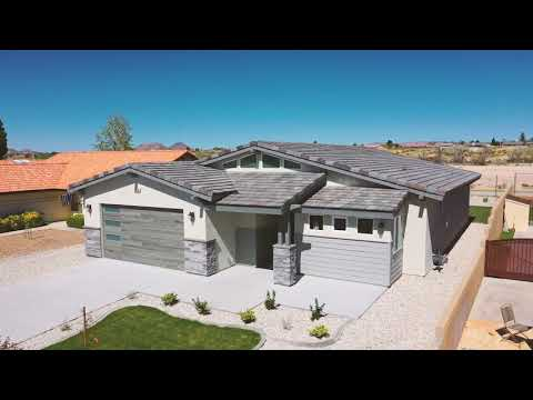 Donovan Homes - 13255 Riverview Dr, Victorville
