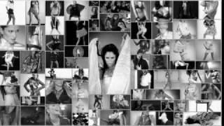 Ksenija Pajcin Xenia RIP 2010 - Cuvam ti ledja  Official Music Slide Show