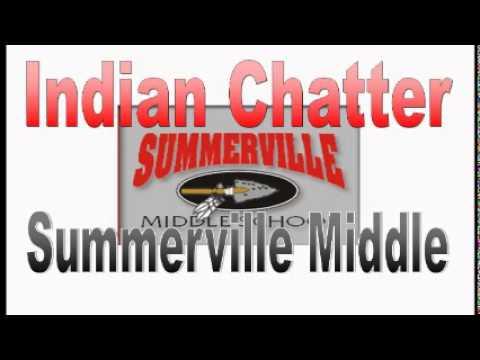 Summerville Middle School Live Stream