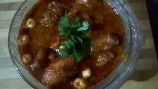 Shahi chicken korma recipe shadiyo Wala / tasty and delicious