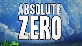 Absolute Zero: Absolute Awesome
