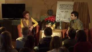 Spotkanie z Krzysztofem Czarnotą [2013.12.11]
