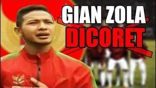 Zola DICORET, Inilah 21 Daftar Nama Pemain yang Dibawa ke SEA GAMES 2017 Malaysia