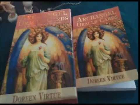 Oraculo Arcangeles Doreen Virtue Youtube