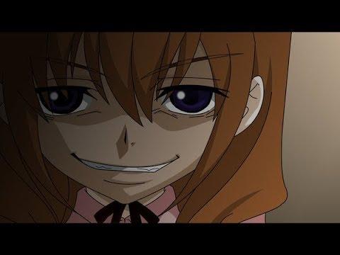 monster anime gore (especial halloween)