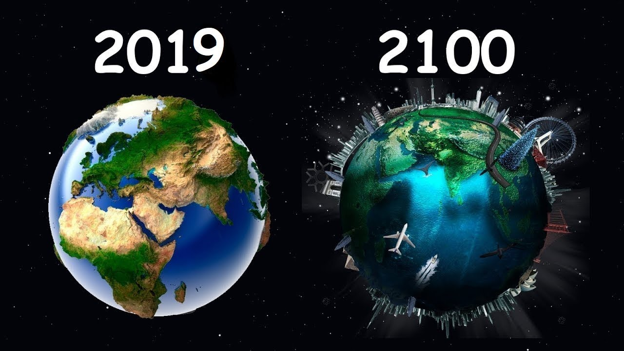 What Will Happen Before 2100?