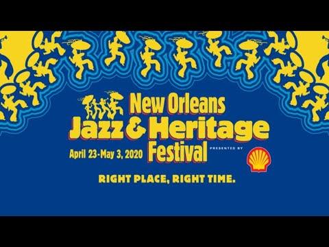Jason Isbell - New Orleans Jazz Fest (2014) HDTV
