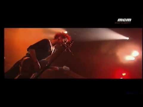 Muse - Showbiz live @ Route du Rock 2001