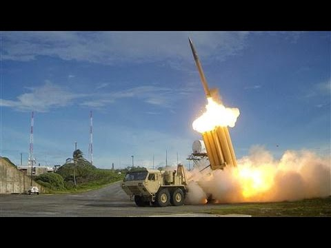 Why China Opposes Thaad in South Korea