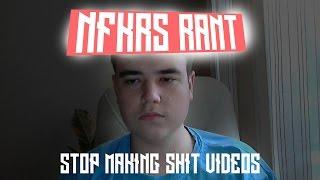 NFKRZ Rant Video
