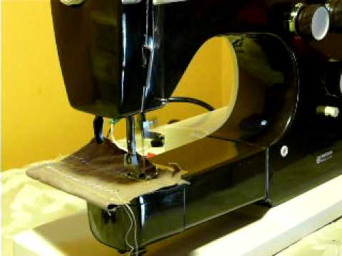VIKING 40 REPLACEMENT HEAD SEWING MACHINE YouTube Classy Viking 6440 Sewing Machine