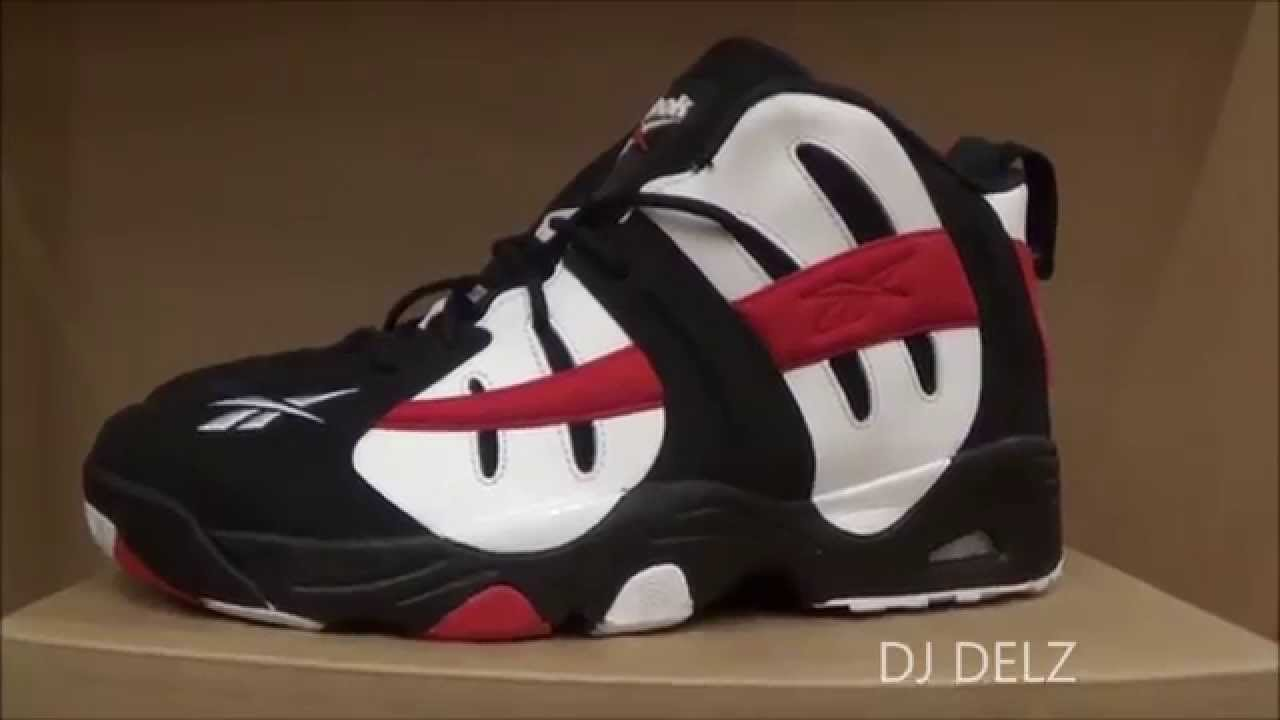 Frank Thomas Nike Shoes