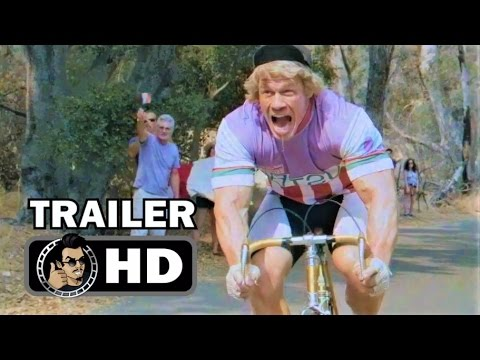 TOUR DE PHARMACY Official Trailer (HD) HBO Sports Mockumentary