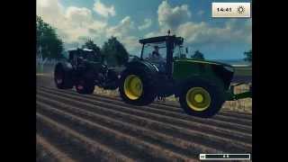 Balkanska Dolina -Uvod u nas zivot-Farming Simulator 2013 multiplayer