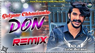 Gulzaar Chhaniwala    💥DON💥  Don Song New Haryanvi Song 2020    Dj Remix Gulzaar Chhaniwala Song Dj