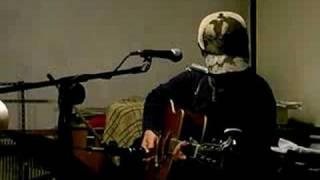 2008年4月11日 BAR河原屋/倉敷にて オリジナル曲 【愛してなんかやるも...