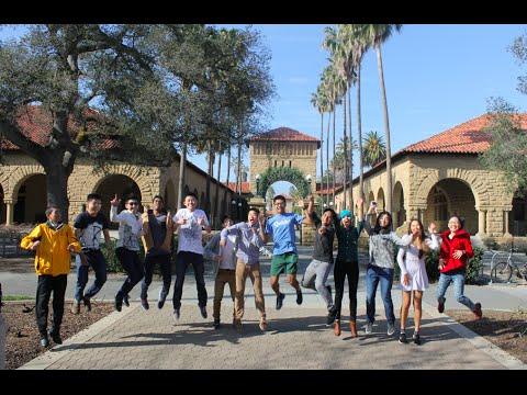 Why Stanford University?