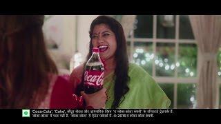 #CokeNawaazi this Diwali