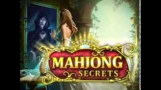 Mahjong Secrets Gameplay & Free Download